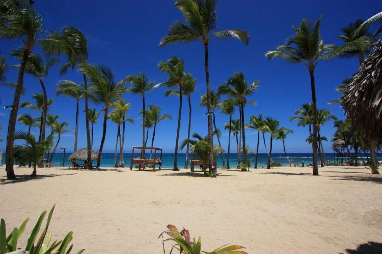 Vol direct pour Punta Cana dès 210 € : Départ de Bruxelles