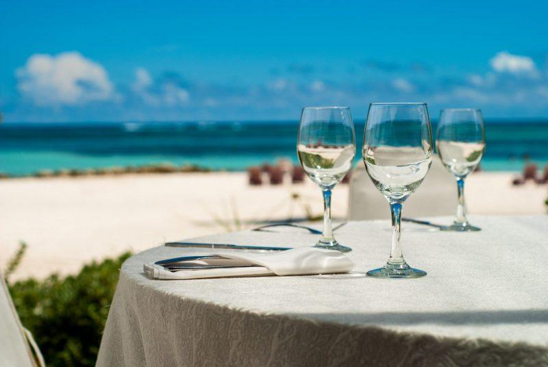 Punta Cana pas cher 412 € vol A/R dreamliner, hôtel.