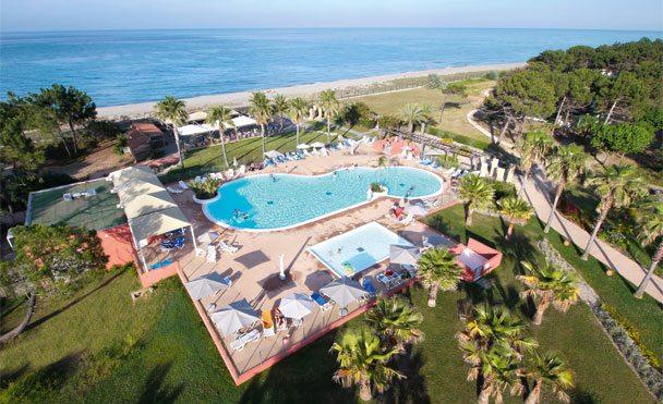 Voyage Corse pas cher en club de vacances disponible jusqu'au 29 septembre