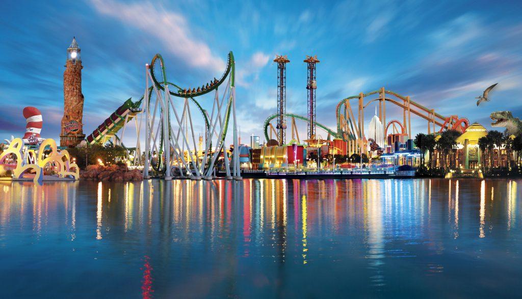 Voyage Orlando dès 416 € : séjour et vacances Orlando pas cher