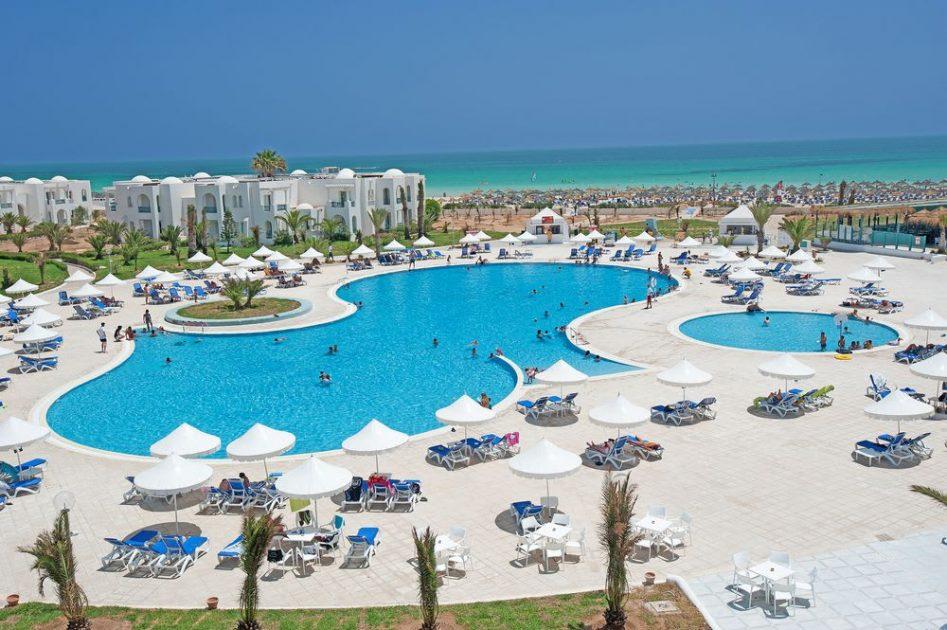 voyage tunisie all inclusive