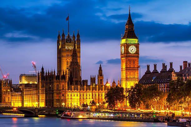 Séjour à Londres dès 209 € hôtel + train