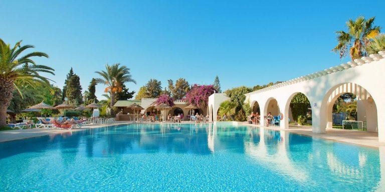 Hotel Tunisie All Inclusive Pas Cher