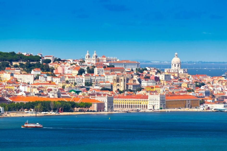Week-end Lisbonne pas cher : vol A/R + hôtel dès 142 € en novembre, décembre