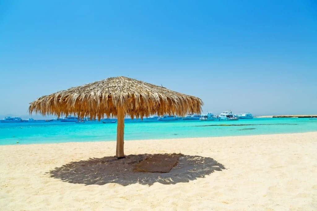 Vacances Mer Rouge à petit prix dès 609 € 14 jours en tout compris