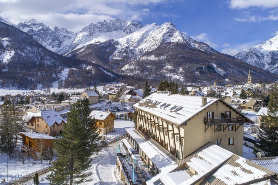 Séjour au Alpes en all inclusive dès 299 € : vacances au alpes à petit prix
