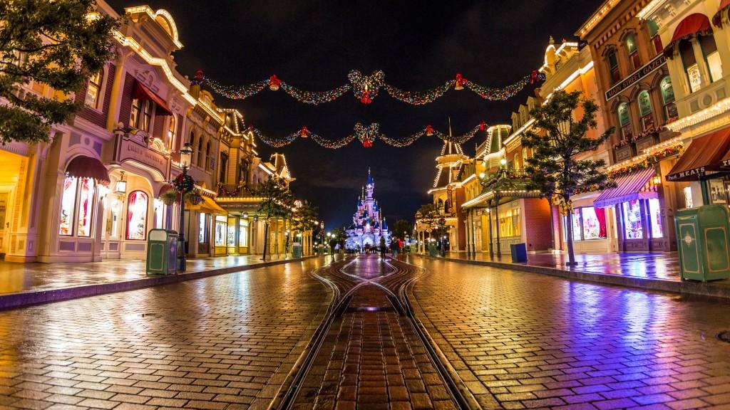 Promotion Disneyland : – 40 % sur votre séjour + séjour offert pour les -12 ans
