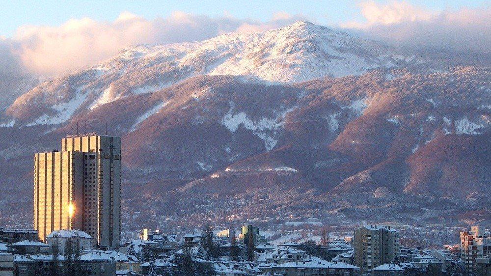 Week-end à Sofia pas cher ! Que voir et que faire à Sofia ?