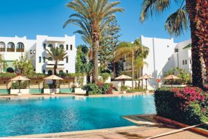 voyage maroc all inclusive pas cher