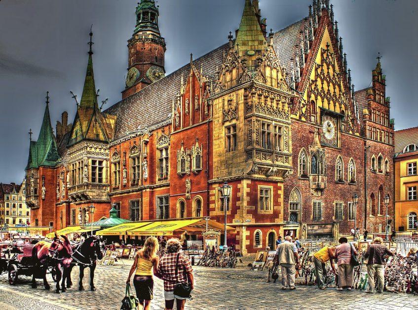 Week end à Wroclaw pas cher ! Où faire les soldes à prix cassés ?