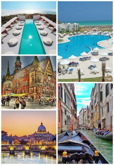 vacances et séjour à petit prix Espagne