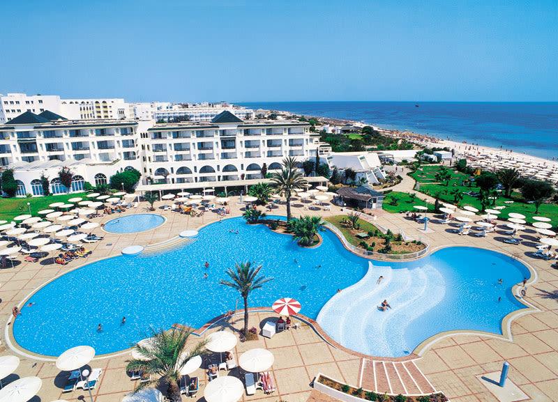 Voyage à Port El Kantaoui en all inclusive dès 295 € : Séjour et vacances en Tunisie