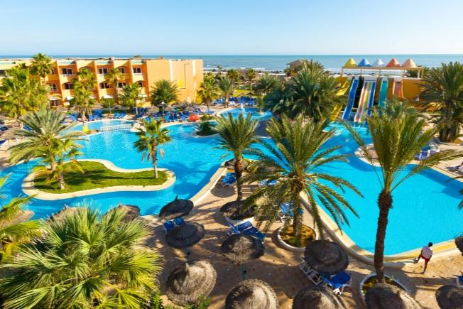 Club en all inclusive à Djerba dès 499 € : vacances scolaires disponibles