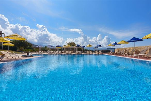Voyage en Crète tout compris dès 449 € : Vacances et séjours pas chers en Grèce