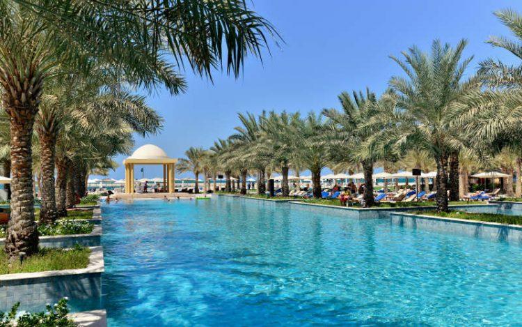 Voyage Dubaï : Vacances et séjour au Hilton 8/7 jours dès 599 €