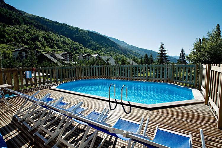Club tout inclus à la montagne en avril dès 299€ : séjour et vacances pas chers à la montagne