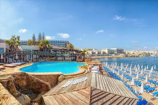 Séjour à Malte hôtel 4* dès 201 € : Week-end et voyage à Malte