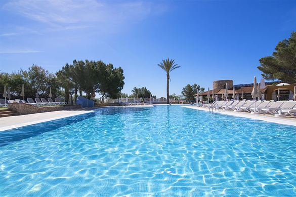Vacances Ibiza all inclusive dès 364 € : voyages et séjours pas chers à Ibiza