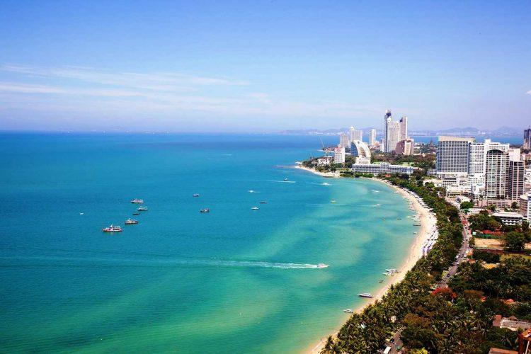 Séjour à Pattaya dès 484 € : Voyages et vacances pas chers en Thaïlande