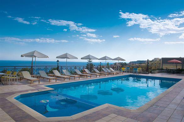 Séjour en Crète dès 399 € : Voyage et vacances d'été en Crète