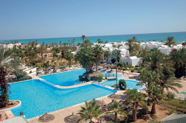Voyage à Djerba all inclusive dès 329 € : Départs de plusieurs villes
