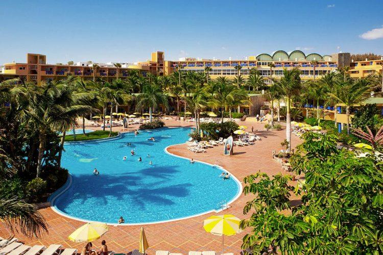 Promo à saisir Fuerteventura à 399 € Départ imminent