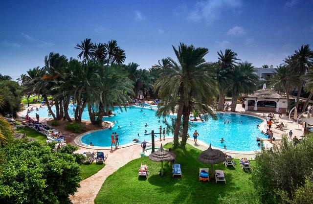 Séjour Djerba all inclusive dès 304 € en septembre. Départ de Lyon