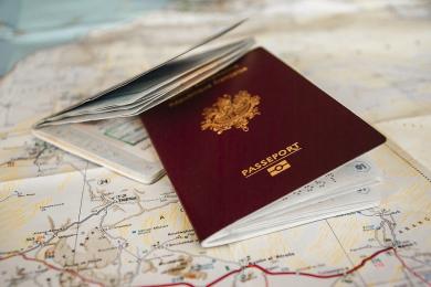 Où partir sans passeport en voyage