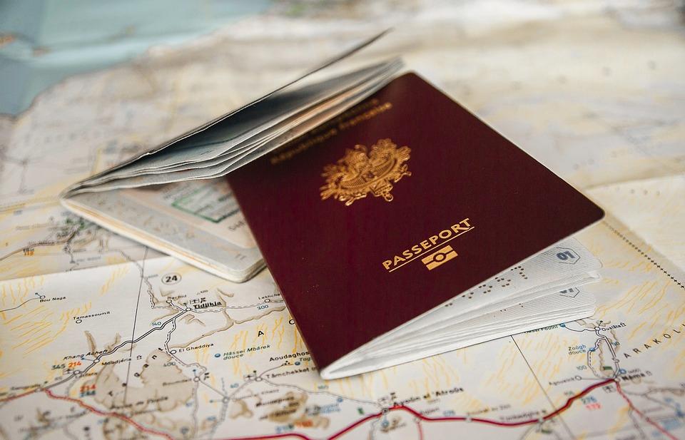 Où partir sans passeport en voyage ?