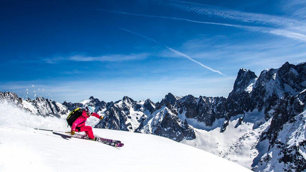 Séjour au ski tout compris dès 245 €