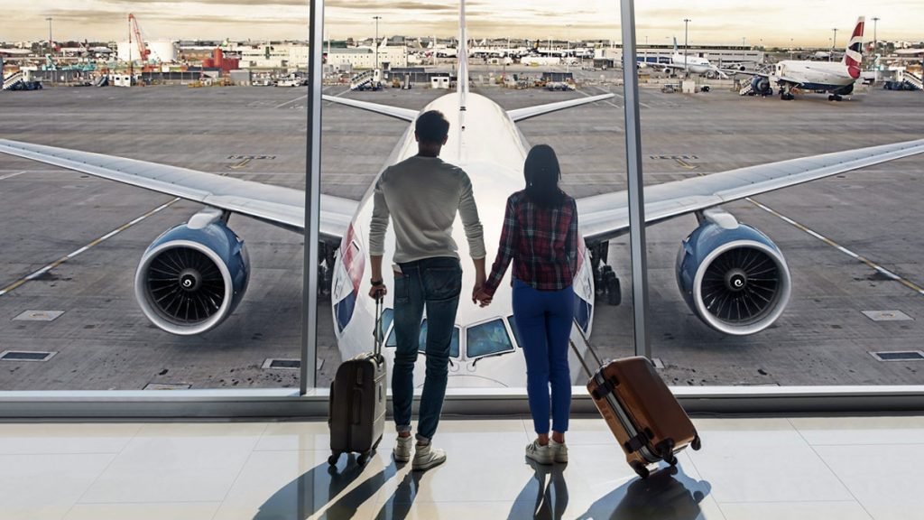 Quel bagage choisir pour partir en vacances