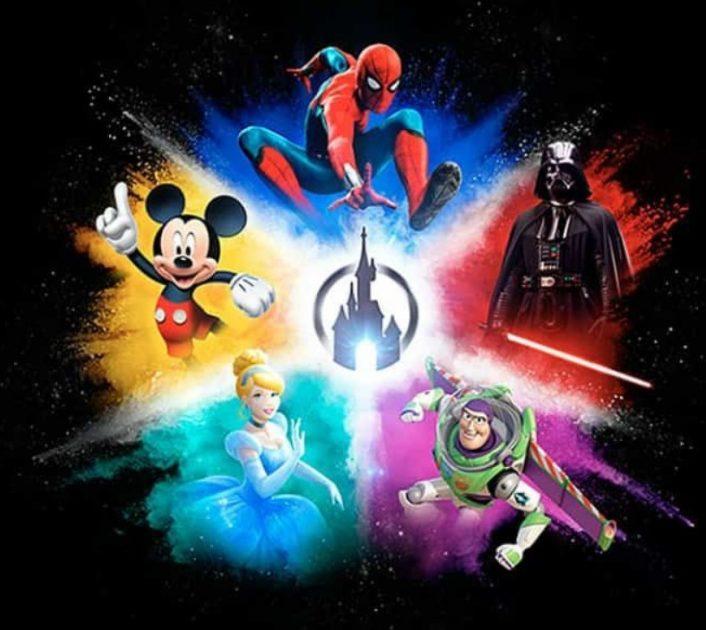 Séjour à Disneyland Promo – 25 %